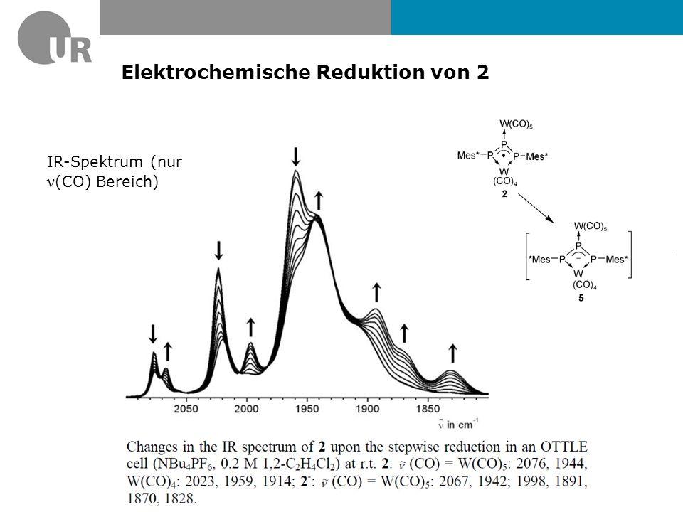 Verunreinigung 1 J PP =250 Hz 1 J PW =272 Hz 1 J PP =250 Hz 1 J PW =267 Hz 31 P-NMR