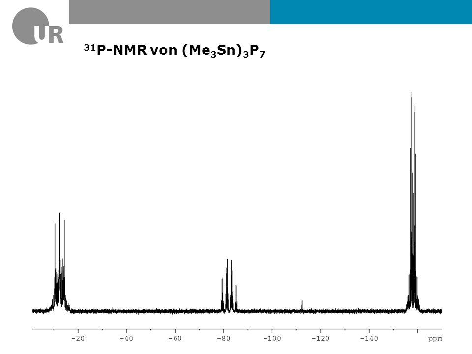1H-NMR-Spektrum von [(Cp'''Co)(PC t Bu) 2 ]