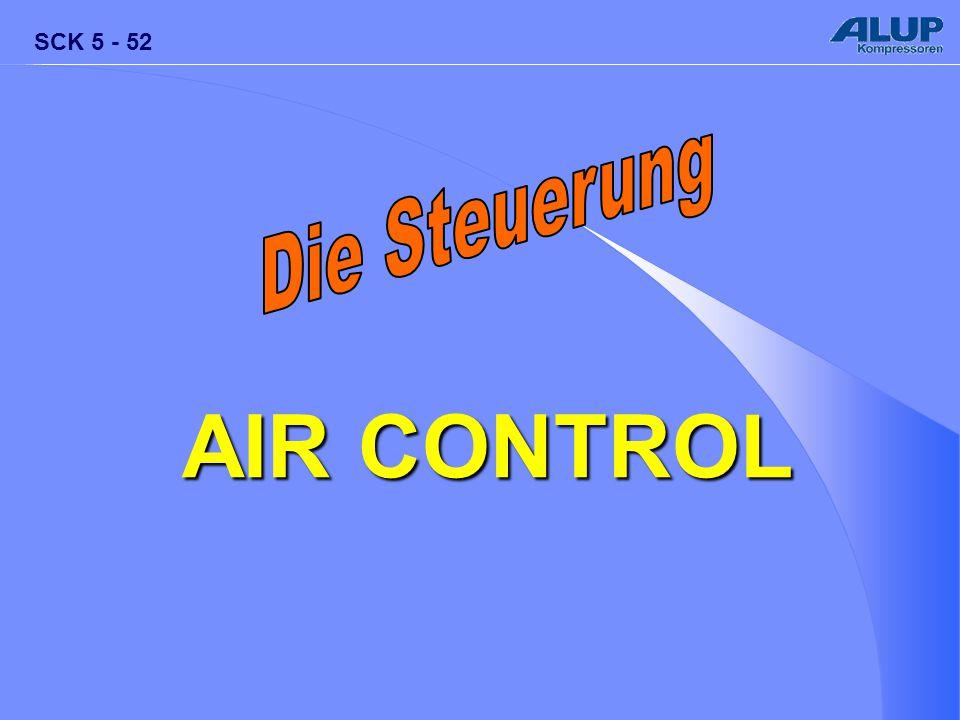 SCK 5 - 52 AIR CONTROL