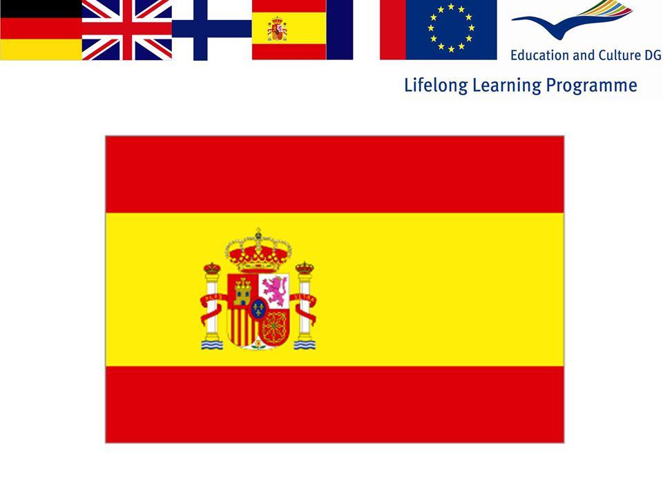 I.E.S. DUQUE DE RIVAS, RIVASMADRID - SPAIN