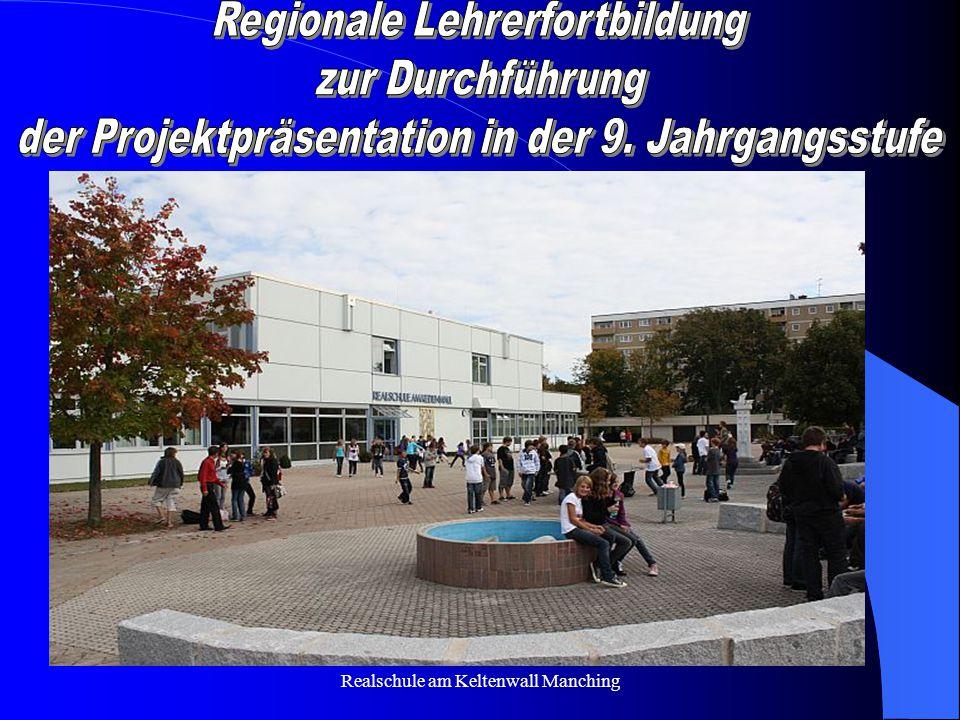 Realschule am Keltenwall Manching