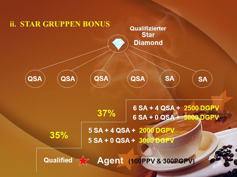 Agent (100PPV & 300PGPV) U QSA Qualified ii.