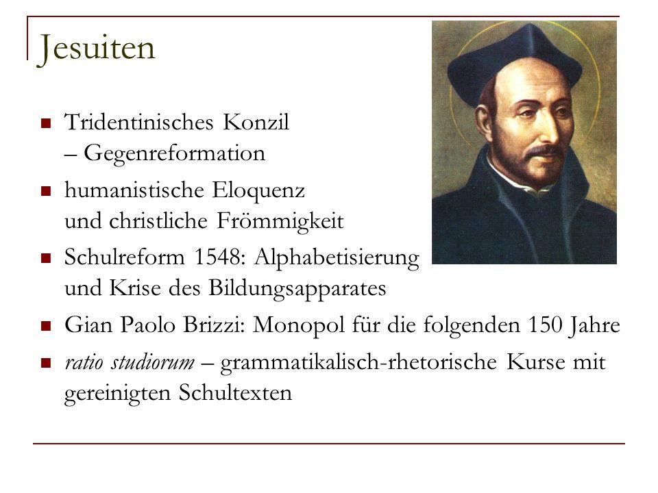 Erziehungstraktate 1528 Klaus Ley: Im Rückblick auf den zum idealen Lebensraum trans- figurierten Hof von Urbino stellte Castiglione die große Synthese des damaligen humanistischen Weltverständnisses her.
