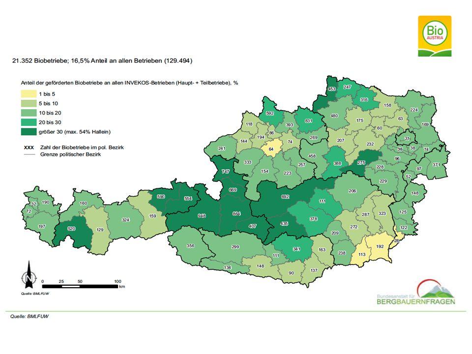 Bio-Umsatz 2012: 1,2 Mrd.