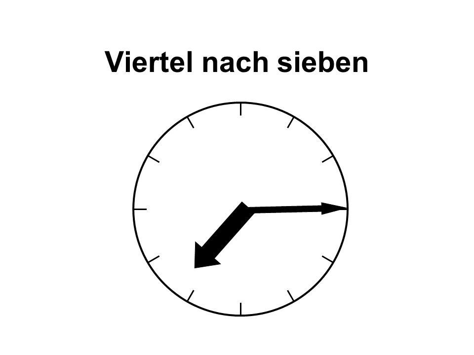 siebzehn Uhr neunundfünfzig 17:59