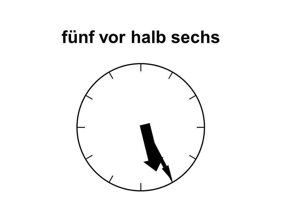 einundzwanzig Uhr neunundvierzig 21:49
