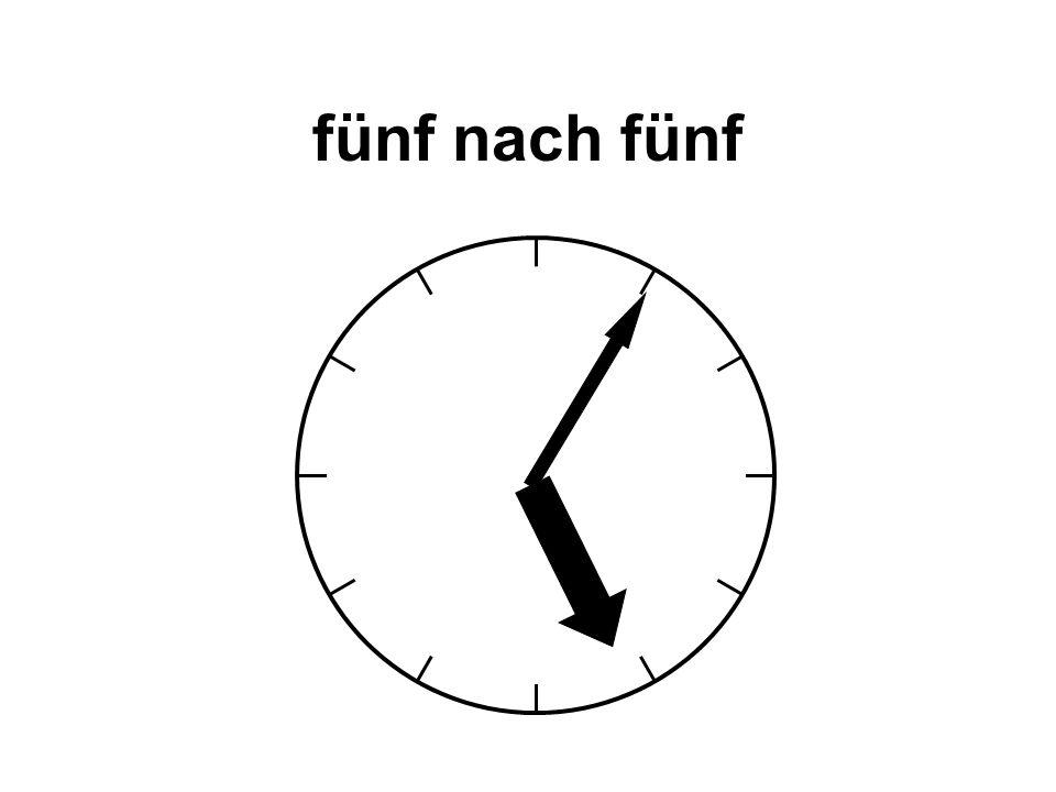 vierzehn Uhr neununddreissig 14:39