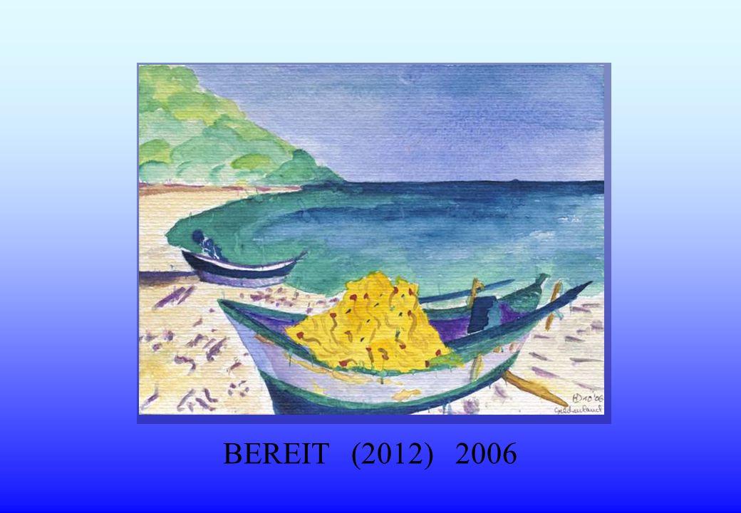 BEREIT (2012) 2006