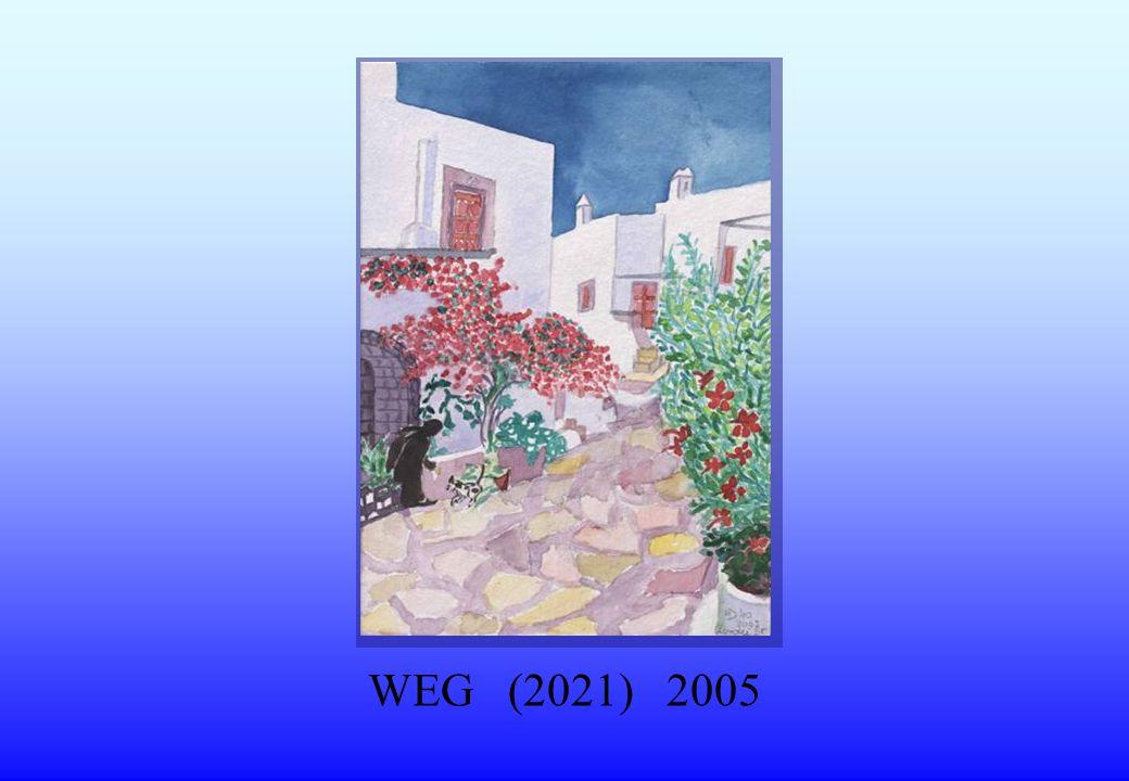 WEG (2021) 2005