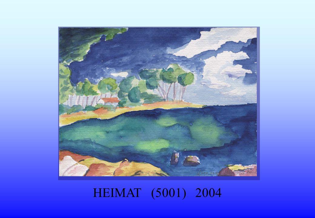 HEIMKEHR (2010) 2006