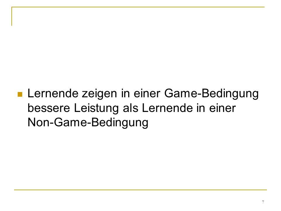 28 Versuchsmaterial: Instruktion für GBL – Bedingung Liebe/r TeilnehmerIn.