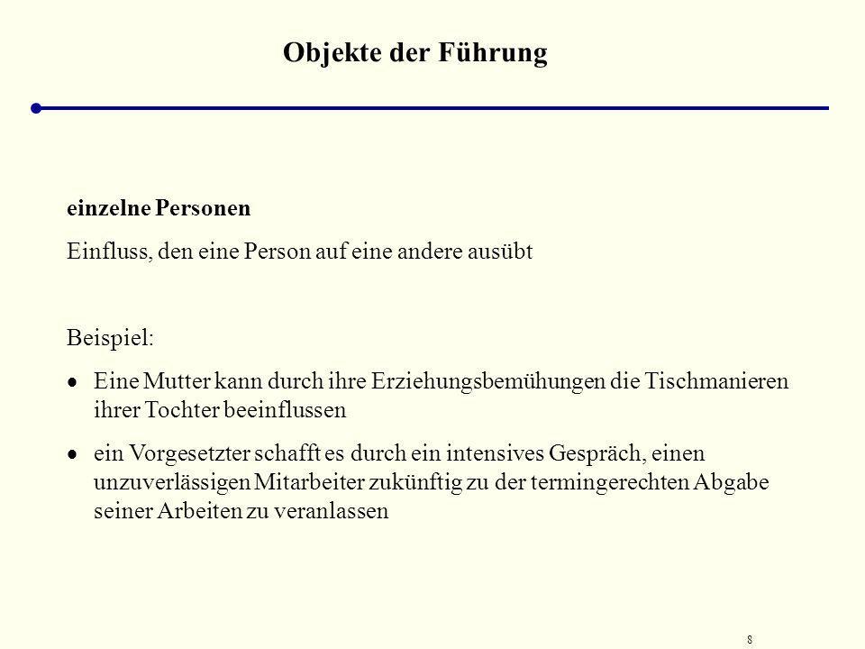218 Weitere Management by Konzepte St.