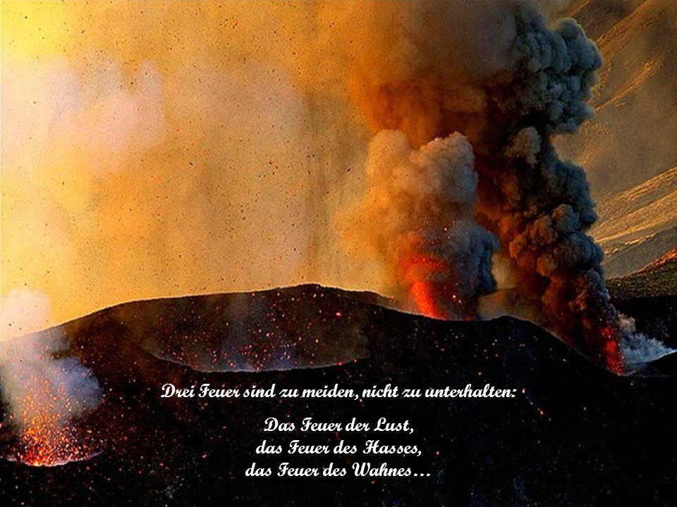 Ausbruch des Eyafjallajökull 2010