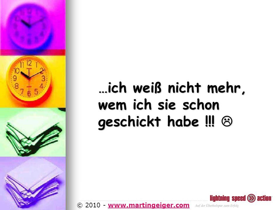 http://www.martingeiger.com/beschreibung_lisa.php4 © 2010 - www.martingeiger.comwww.martingeiger.com …ich weiß nicht mehr, wem ich sie schon geschickt habe !!.