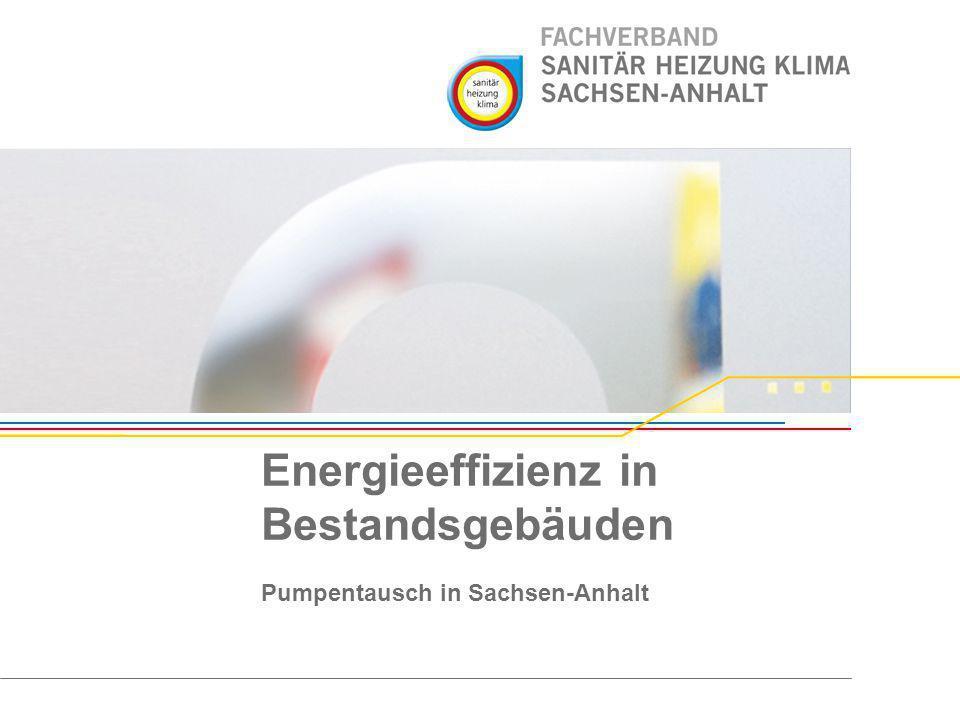 Fachverband Sanitär Heizung Klima Sachsen-Anhalt Gustav-Ricker-Str.