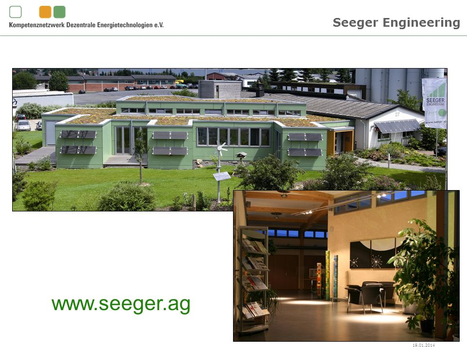 Seeger Engineering