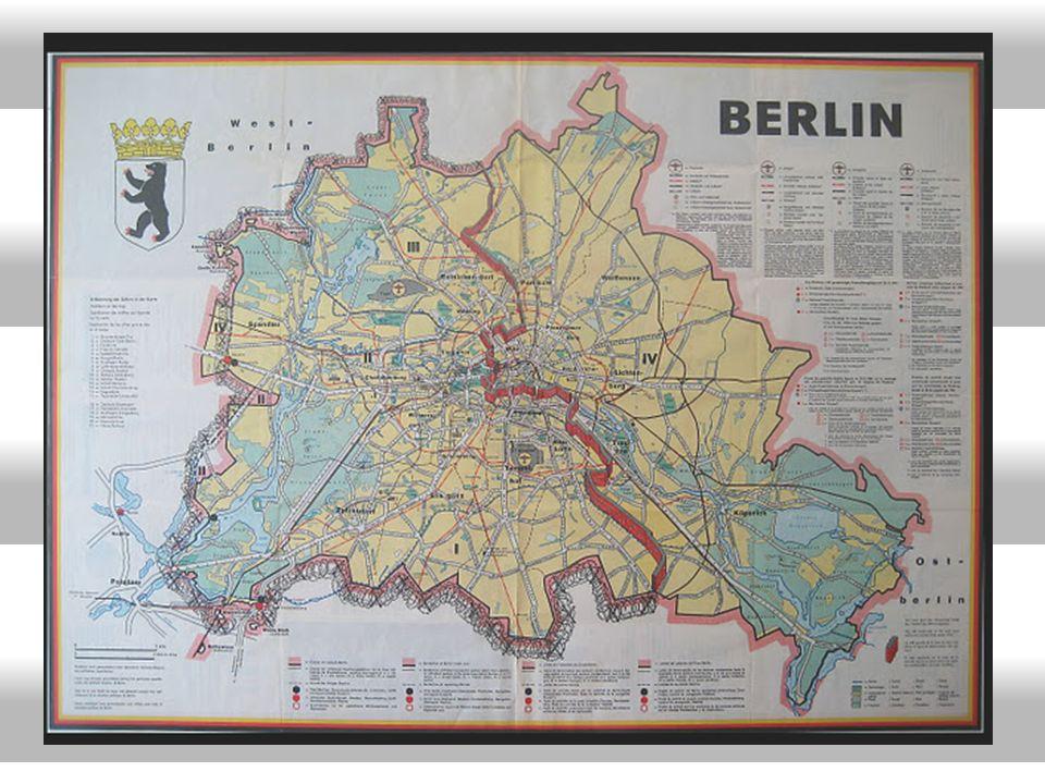 ost und west berlin