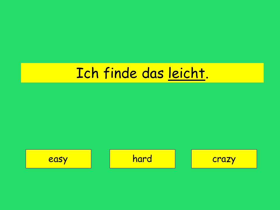 am Ende = in the end, finally