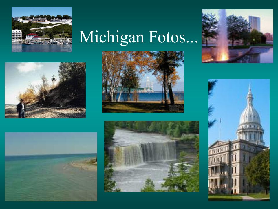 Michigan Fotos...