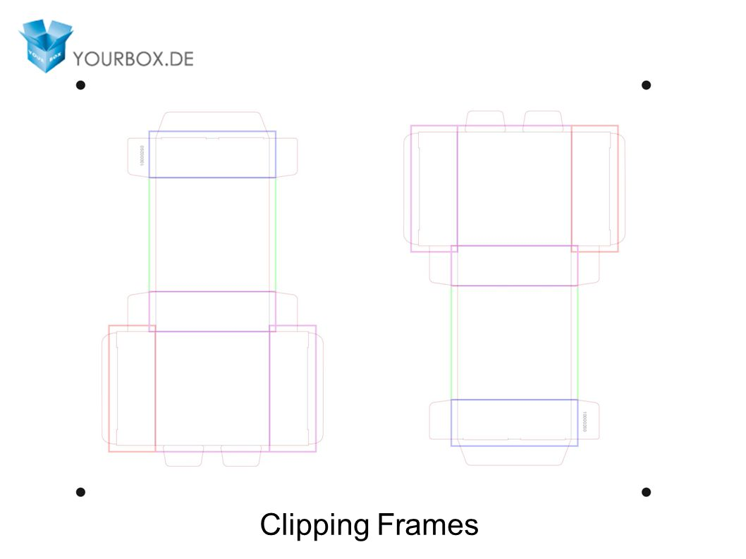 Clipping Frames