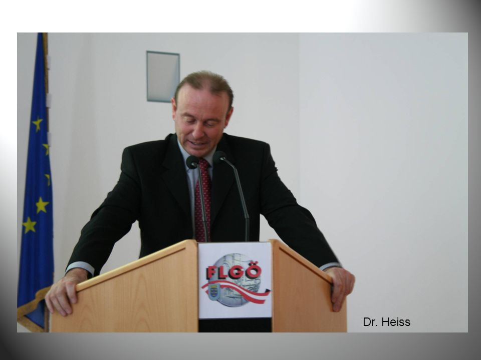 Dr. Heiss