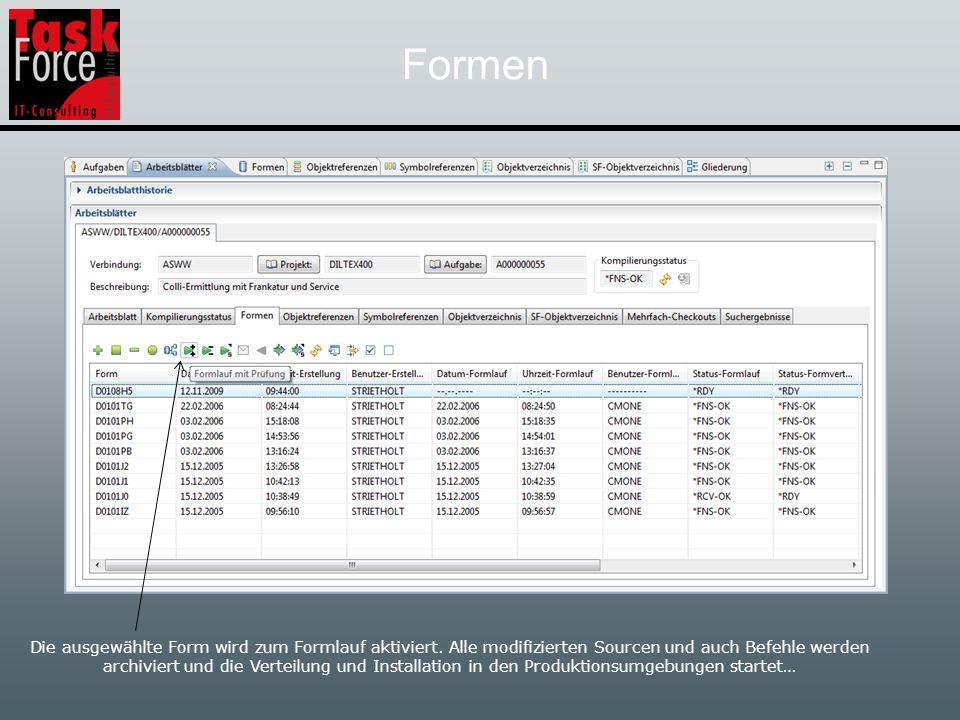 Präsentation Datenbankerweiterung mit CMOne Next Generation. - ppt ...
