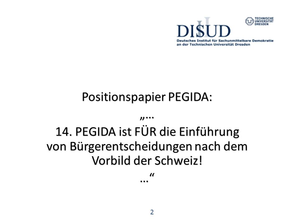 "2 Positionspapier PEGIDA: ""… 14."