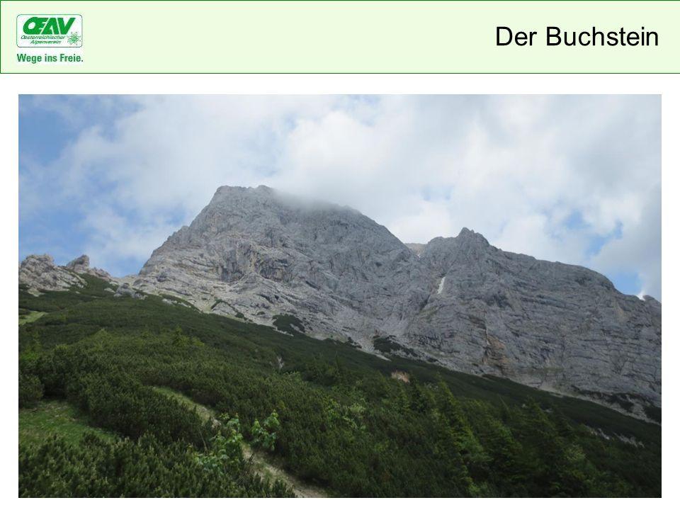Klettersteig Buchstein : Klettersteig buchstein u juni wilhelm rupertsberger