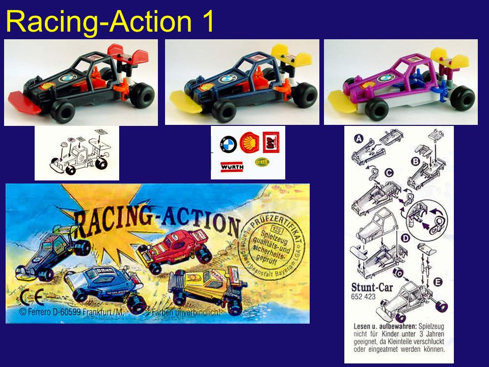 Racing-Action 1