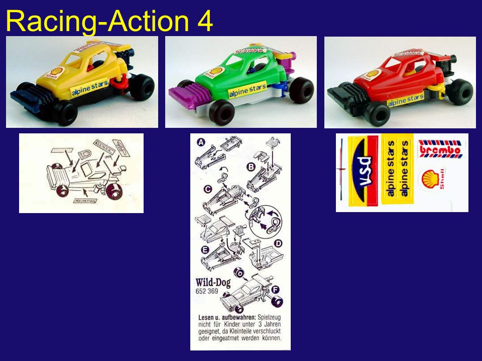 Racing-Action 4