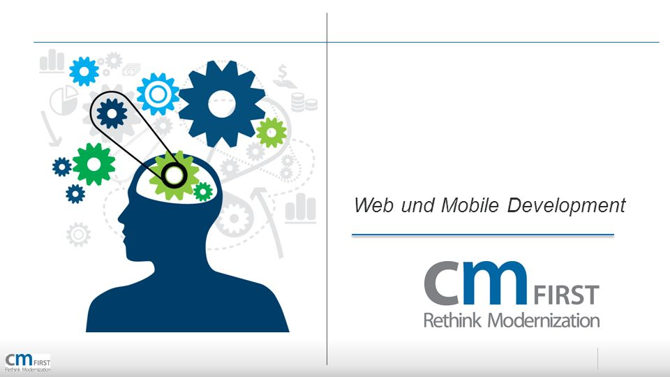 Web und Mobile Development