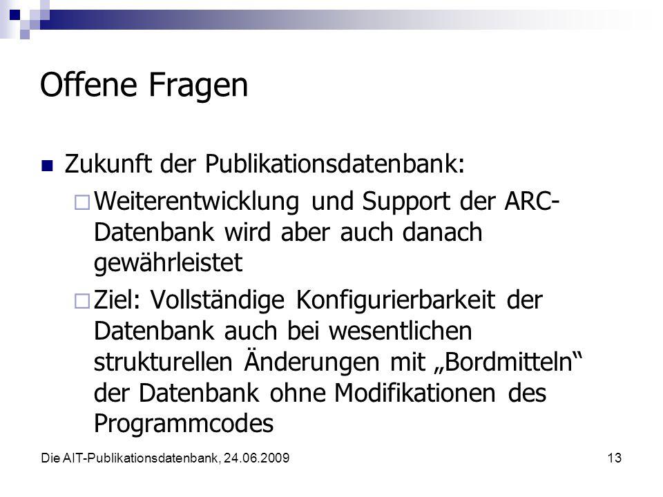 Die Publikations Datenbank Des Ait Karl Riedling Ppt Herunterladen