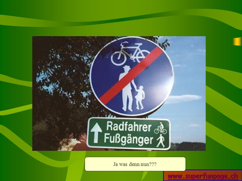 www.superfunpage.ch Ja was denn nun