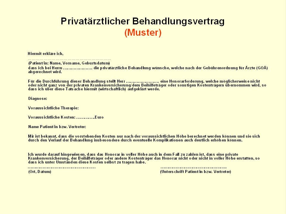 33 agenda geschftsbericht - Behandlungsvertrag Muster