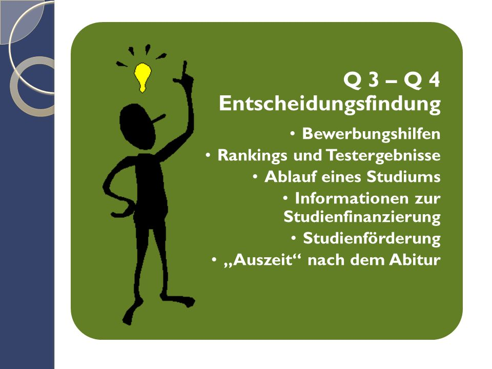 Pestalozzischule Idstein Die Gymnasiale Oberstufe Ppt Herunterladen