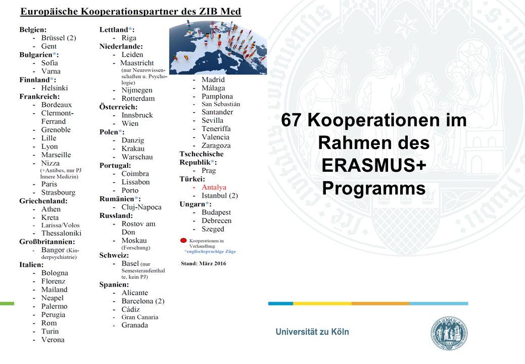 ZIB Med Zentrum für Internationale Beziehungen der Medizinischen ...