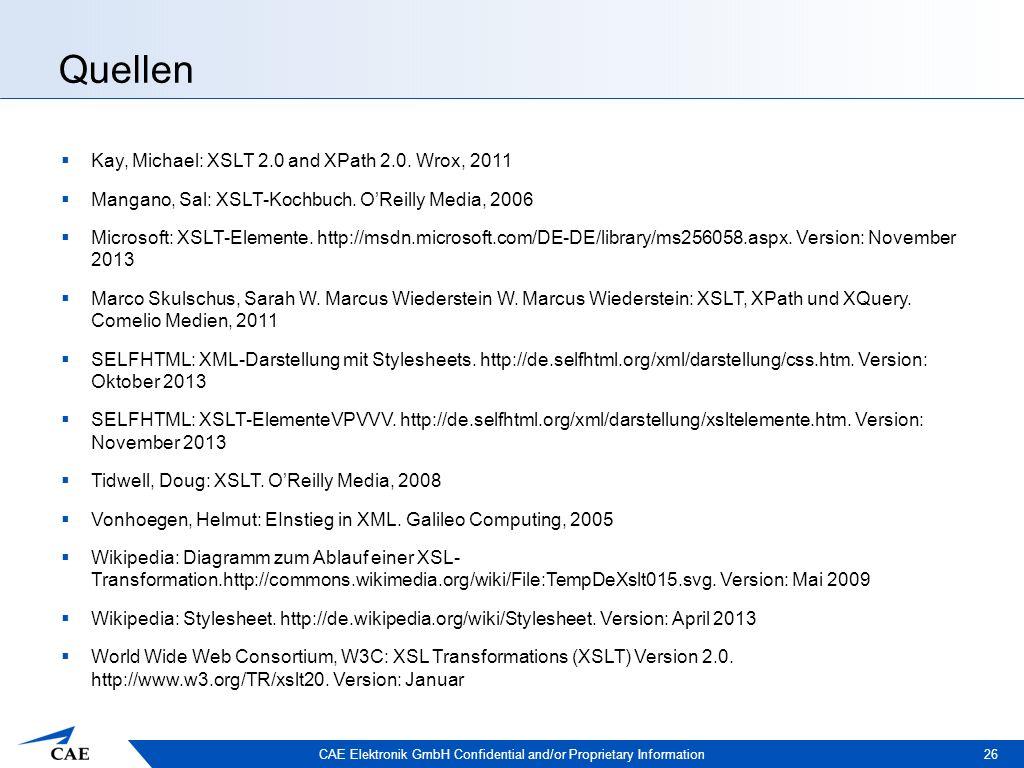 Datentransformation mit XSLT Seminarvortrag von Johannes Engels ...