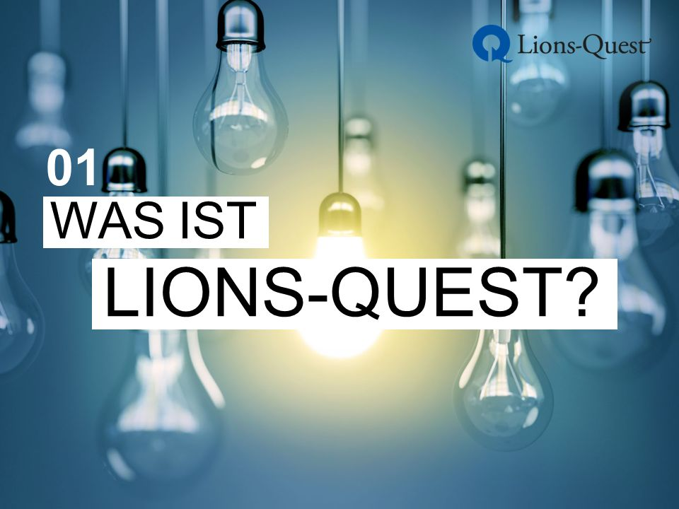 WAS IST LIONS-QUEST 01