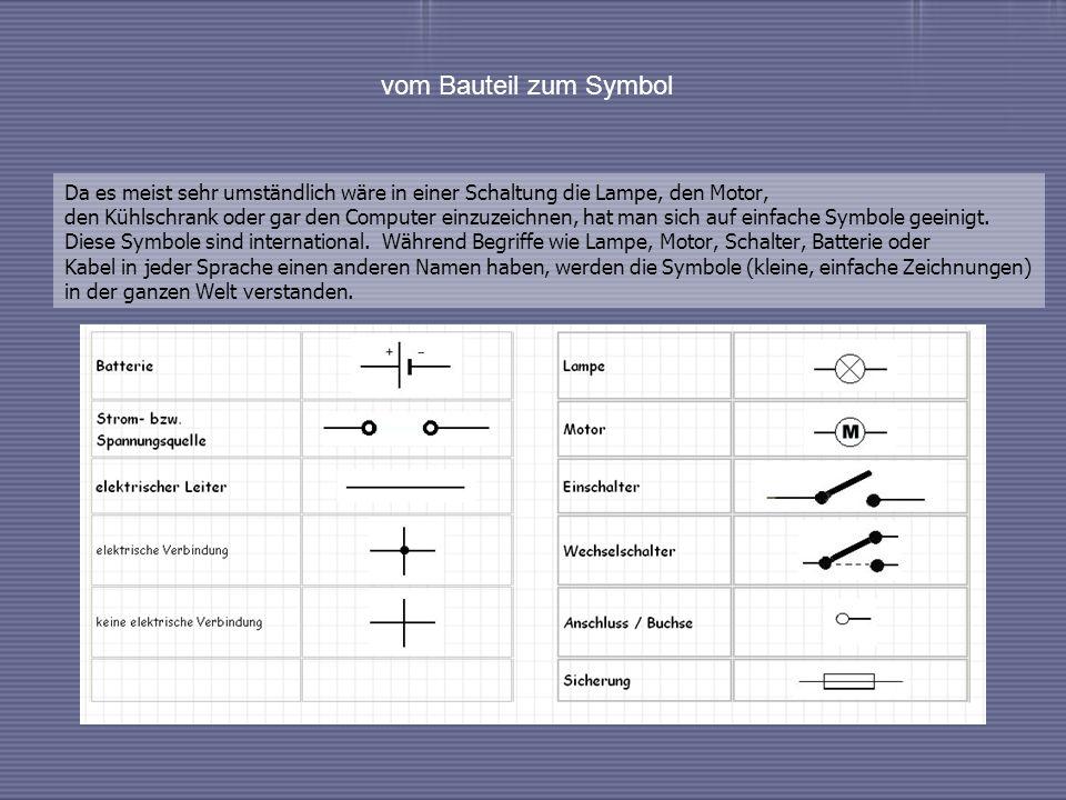 Groß Symbol Für Elektrischen Schalter Galerie - Elektrische ...