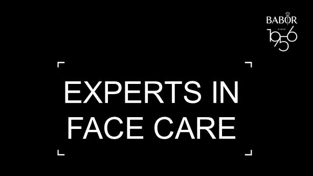 8 EXPERTS IN FACE CARE