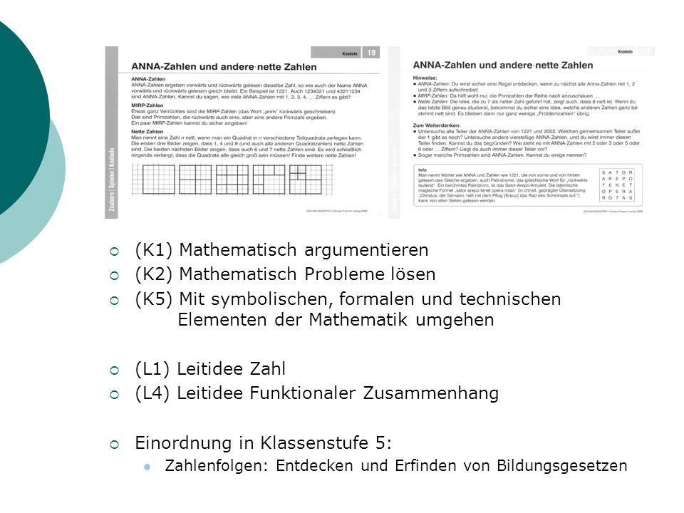 Niedlich Wie Man Mathematische Probleme Lösen Zeitgenössisch ...