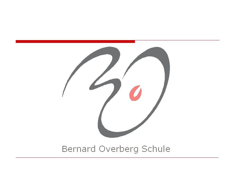 Bernard Overberg Schule - ppt video online herunterladen